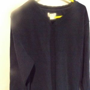 N.Y.L NEW YORK LAUNDRY PLUS SIZE SWEATER